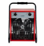 Elektrische kachel Fan Heater EK 15002 15kw elektrische heater